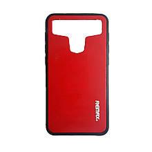 Накладка Remax Universal 4.7-5.0 (красный)