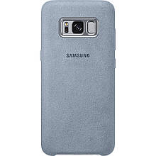 Чехол Alcantara Cover Samsung Galaxy Note8