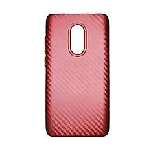 Чехол Xiaomi Redmi Note 4/4x Malina