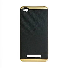 Чехол Ipaky Xiaomi Redmi 4A Gold