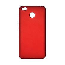 Чехол Nillkin Xiaomi Redmi 4x Red