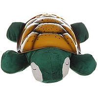 Светильник ночник музыкальный черепаха Turtie small
