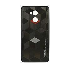 Силикон Remax Gentelman Xiaomi Redmi 4 Prime (Infinity)