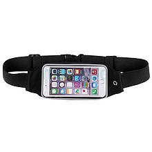 "Чехол Sport Universal Belt-Case for iPhone 6 Black  (4""-6"")"