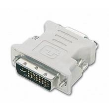 Переходник с DVI на VGA