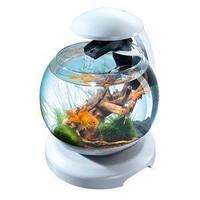 Аквариум Tetra Cascade Globe White, 6,8л