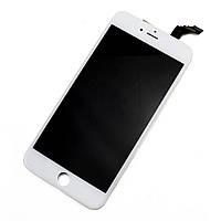 Дисплейный модуль Apple iPhone 6 Plus White