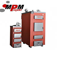 МРМ Universal ST 200 кВт котел твердотопливный