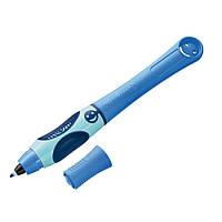 Ручка капиллярная обучающая для правши Pelikan Griffix Blue Sea синяя (955161), фото 1