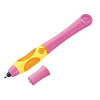 Ручка капиллярная обучающая для правши Pelikan Griffix Berry синяя (955237)
