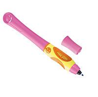 Ручка капиллярная обучающая ДЛЯ ЛЕВШИ Pelikan Griffix Berry синяя (955245), фото 1