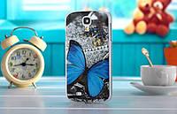 Чехол с рисунком для Samsung Galaxy S4 i9500, фото 1