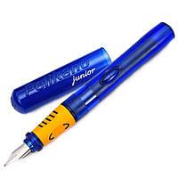 Ручка перьевая для правши Pelikan Pelikano Junior Blue  (940874), фото 1