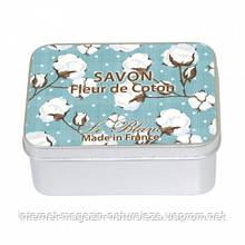 Мило Le Blanc Fleur de Coton