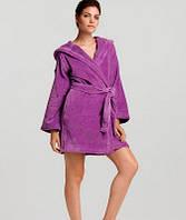 Халаты и пижамы махровые