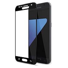 Защитное стекло 3D для Samsung Galaxy A5 (2017) A520 Black