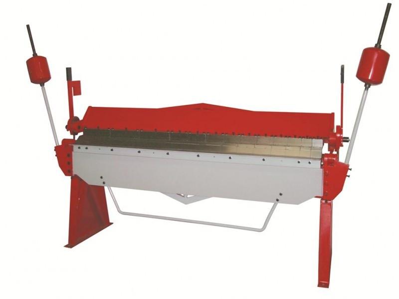 Станок для гибки металла Holzmann KMA 1260