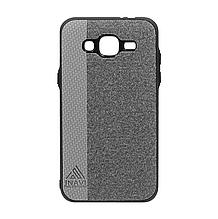 Силикон Inavi Samsung J510/J5 (2016) (серый)