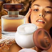 Подарунковий набір Amber Elixir [Ембія Иликсе] від Оріфлейм