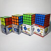 """Набор кубиков Рубика """"2+3+4+5"""" от ShengShou (кубик-рубика)"""