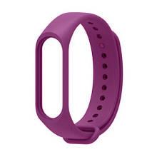 Ремешок Original Design Xiaomi Mi Band 3 (Фиолетовый)