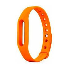 Ремешок Original Design Xiaomi Mi Band 2 (Оранжевый)