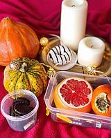 Які продукти мають входити в осінній раціон.