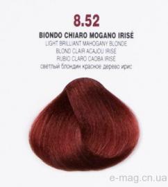 Краска для волос Brelil COLORIANNE № 8.52 100гр.