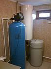 Фильтр для удаления солей жесткости из воды FS125, Clack Corporation, USA, фото 2