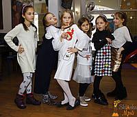 Новогодний квест для детей 11 лет в Киеве от Склянка мрiй