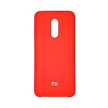 Силикон Original Case Xiaomi Redmi 5 (14)