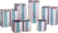 Ремонт преобразователей частоты ф. Siemens, SINAMICS S110/S120/S150