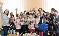 Новогодний квест для детей в классе от Склянка мрiй