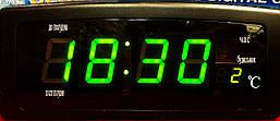 Часы Led Digital Clock CX-818