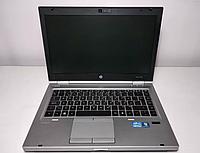 "Ноутбук HP EliteBook 8460p Intel Core i5-2520M 3.0GHz/4Гб/14""/HD Graphics 3000"