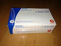 """Перчатки латексные """"Safe-Touch"""" р.M, 100 шт/уп (с пудрой)"""