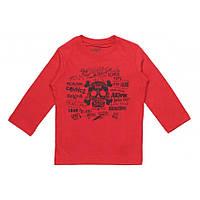 Джемпер для мальчика Losan 825-1205051 Красный