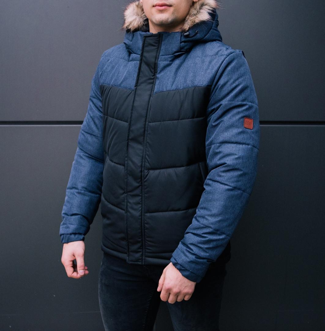 Куртка Pobedov Winter Jacket