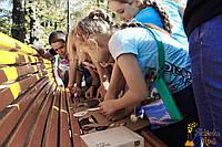 Пиратский квест для детей в Киеве от Склянка мрiй