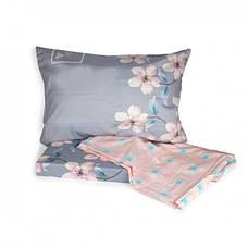 Комплект постельного белья Viluta сатин 261, фото 3