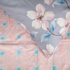 Комплект постельного белья Viluta сатин 261, фото 2