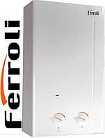 Ремонт газовой колонки FERROLI (Ферроли)