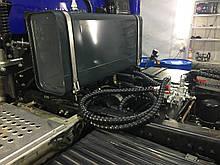 Комплект гидравлики Aber на тягач Ман, Европейское качество