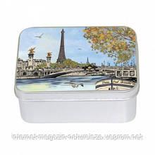 Мило Le Blanc Pont Alexandre III