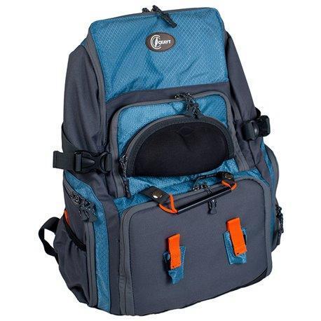 Рюкзак Ranger bag 5 (з чохлом для окулярів), RA 8804