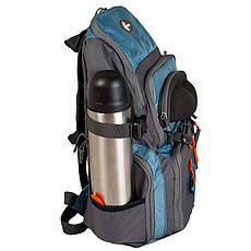 Рюкзак Ranger bag 5 (з чохлом для окулярів), RA 8804, фото 2