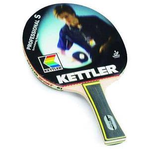Ракетка для настольного тенниса Kettler, код: 7207-500