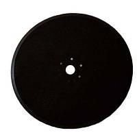 Диск сошника 381x3 A22991 GD1030 GD11306 1981-15-3.5 700155035, JD, Kinze (Bellota)