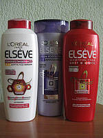 Шампунь Loreal Elseve 400 ml