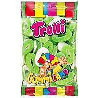 Желейные конфеты Яблочные кольца